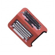 Tablet Hoes / Ipad Cover Easy Typewriter