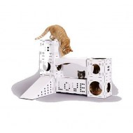 Blocks Katten Speelhuis