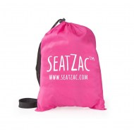 SeatZac Chill Bag Roze