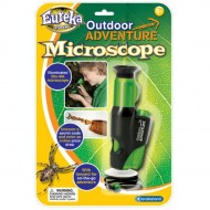 Outdoor Microscoop 40x