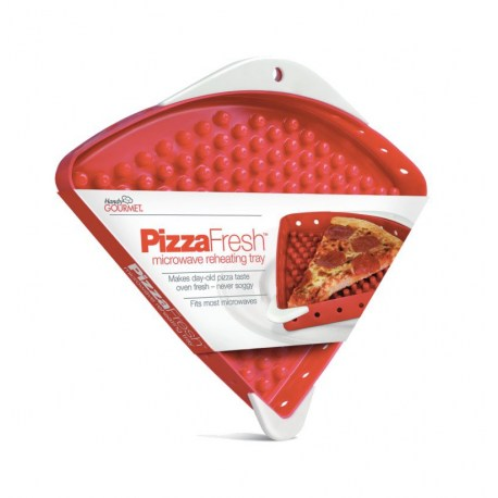 Pizza Magnetron Tray