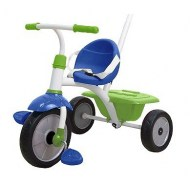 Driewieler Junior Blauw