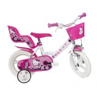 Meisjesfiets Hello Kitty