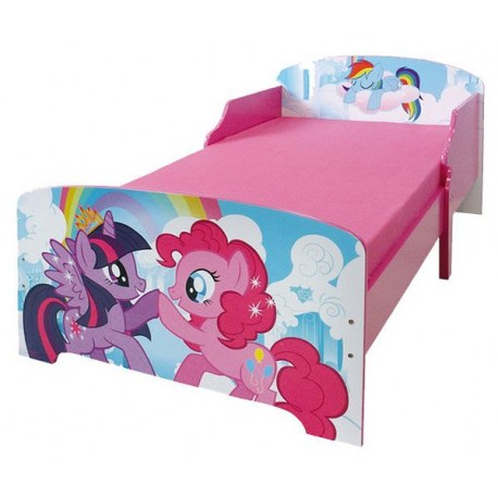 Pink Pony Kinderbed