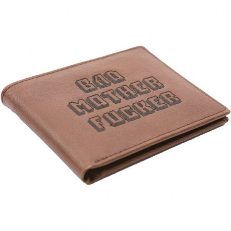 Bad Mother Wallet
