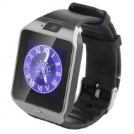 DZ09 Smart Watch Zwart