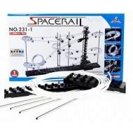 Knikkerbaan Space Rail level 1