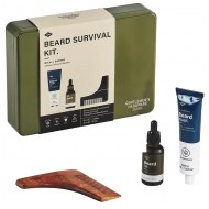 Gentlemens Baard Survival Kit